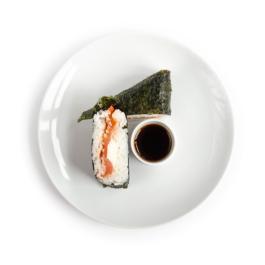 Японский рисовый сэндвич YAPO «Филадельфия»