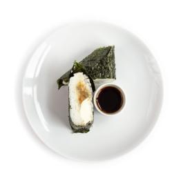 Японский рисовый сэндвич YAPO «Угорь»